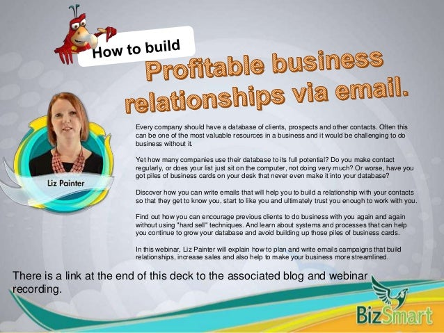 How to build valuable business relationships