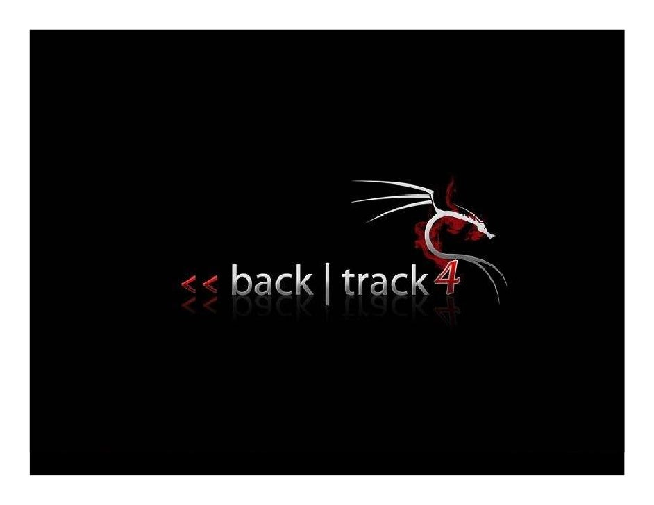 Building the Perfect Backtrack      4 USB Thumb Drive