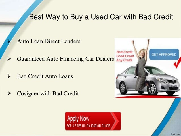 how to buy tires with bad credit