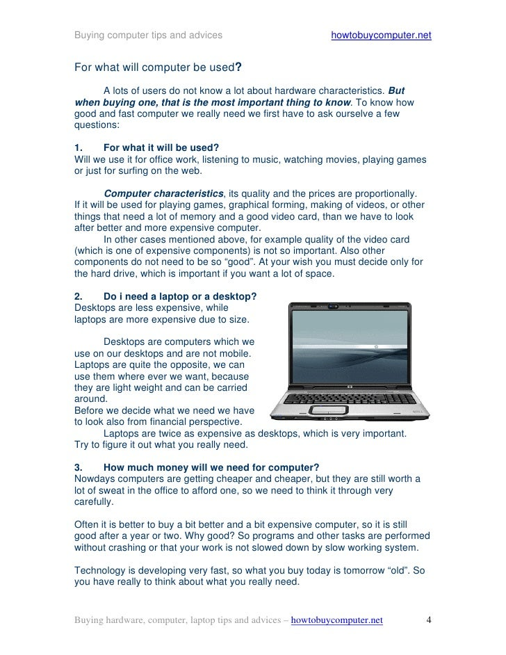 how to buy computer manual buying computer hardware mac laptop rh slideshare net computer hardware manual for diploma computer hardware manual