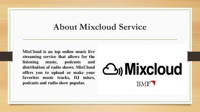 Dj Mixes Mixcloud