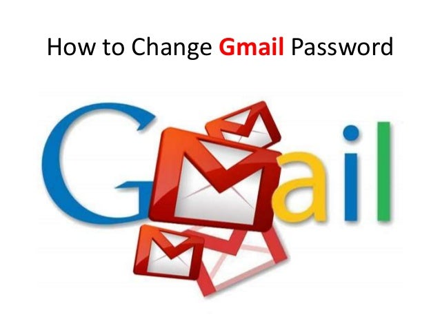 change gmail account picture