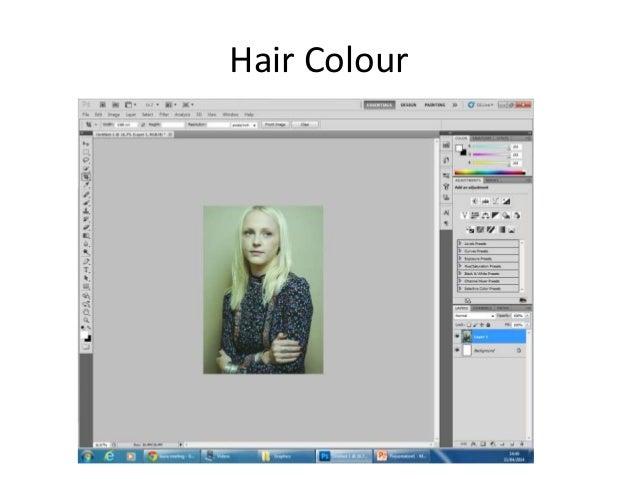 splatoon 2 how to change hair colour