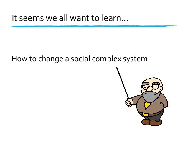 Consider the system