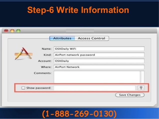 how to change password on rogers wi fi