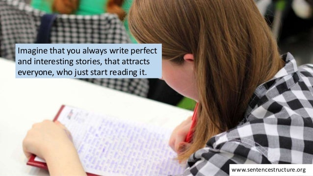 How to Check Grammar and Sentence Structure Slide 2