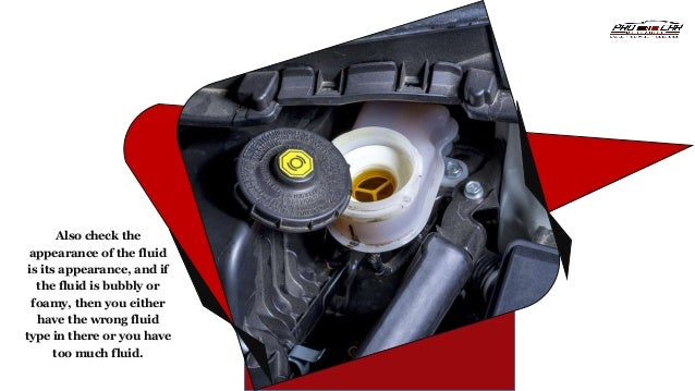 How to Check the Transmission Fluid Condition in Manual and
