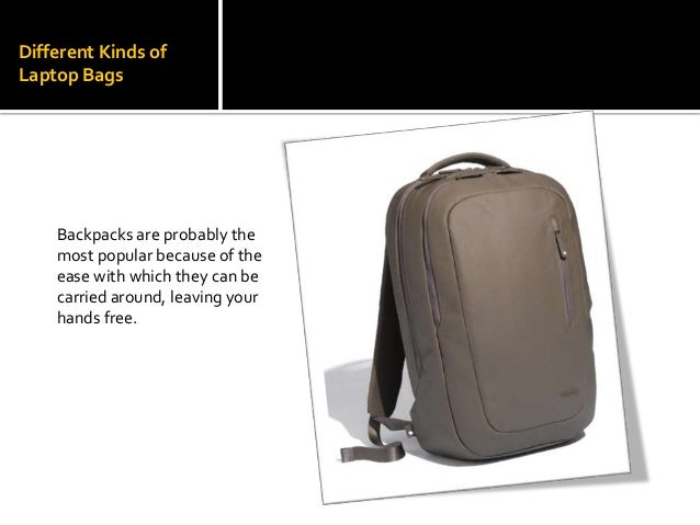How To Choose a Better Laptop Bag for Your Laptop