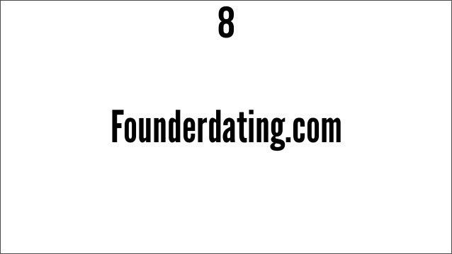 Founderdating.com 8