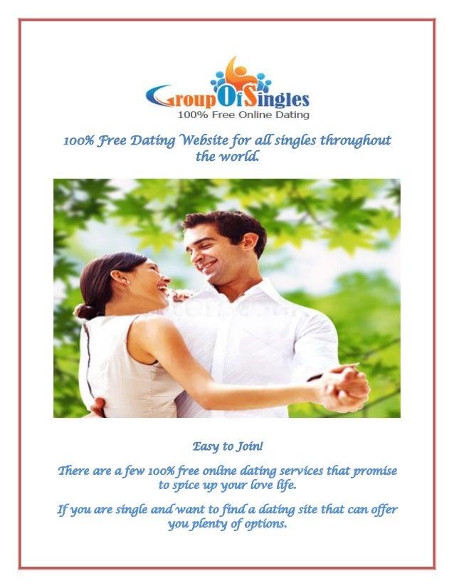 100 gratis online dating service 100 gratis online dating webbplatser 2013