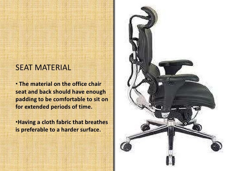 Wondrous How To Choose Best Ergonomic Office Chair Squirreltailoven Fun Painted Chair Ideas Images Squirreltailovenorg