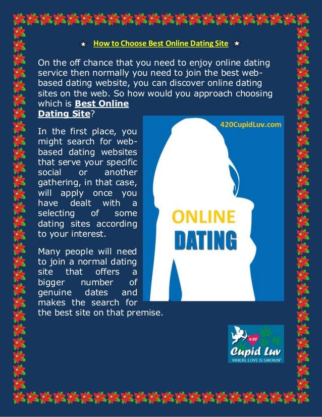 what online dating service is best