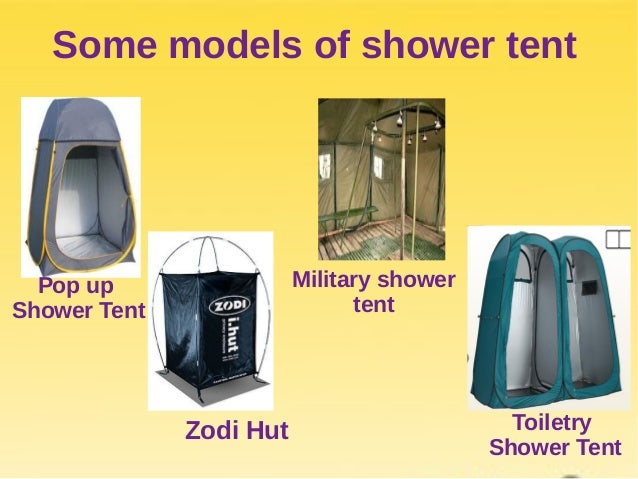 check out dcb61 50ab7 How to choose best shower tent
