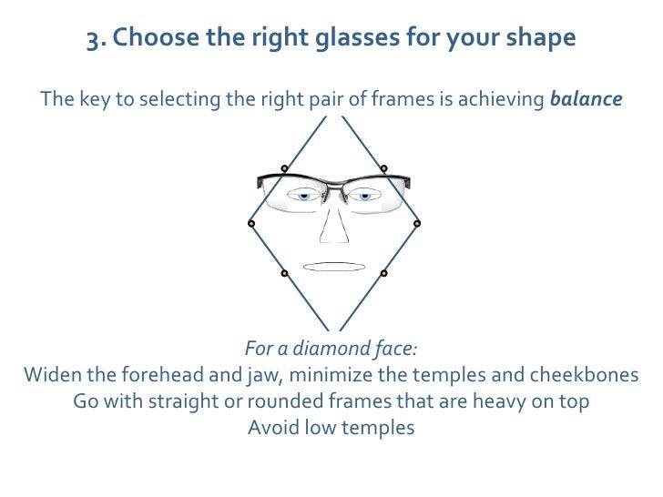 Frames For Oval Face Men