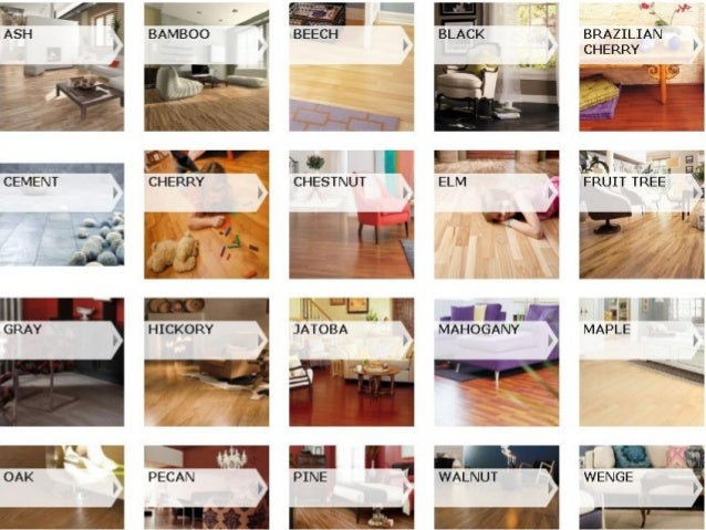 how to choose laminate flooring