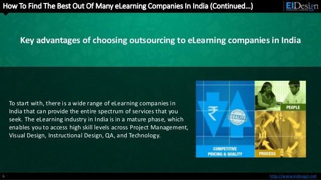 Too Many Elearning Companies In India How To Find The Best Ei