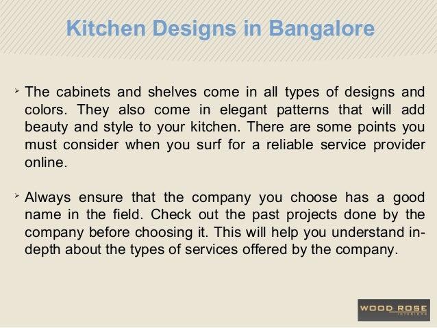 Kitchen Designs ...