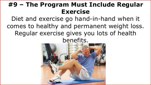Best weight loss program for men over 50