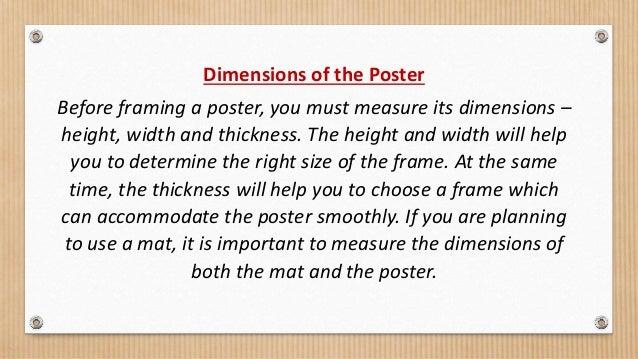 poster size dimensions yolar cinetonic co