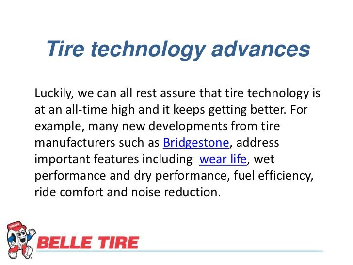 Along with tire installation, Belle Tire offers mounting, tire disposal, and free lifetime alignment checks, tire rotations, flat repairs, and a month road hazard warranty. Belle Tire also replaces windshields and repairs chipped glass/5(3).