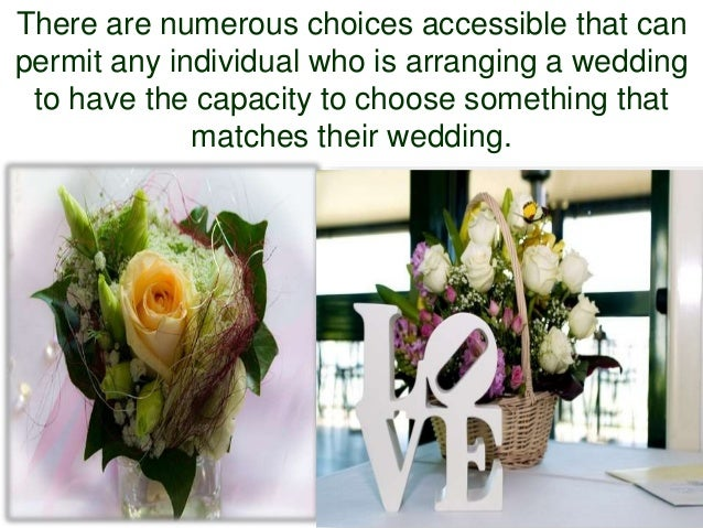 how to choose the right wedding flowers in pittsburgh. Black Bedroom Furniture Sets. Home Design Ideas