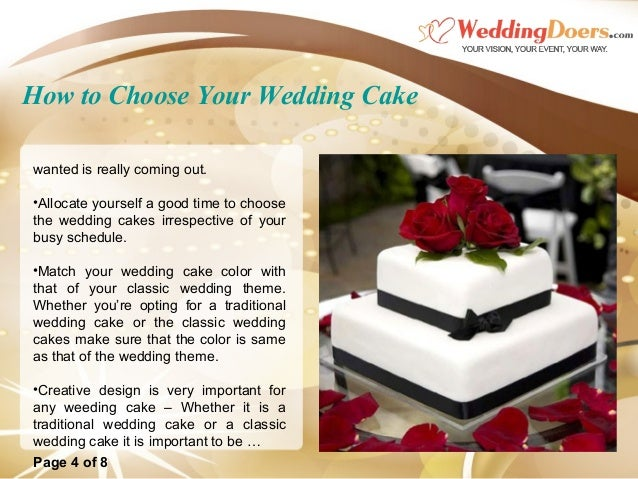 how to pick out a wedding cake how to choose your wedding cake 16091