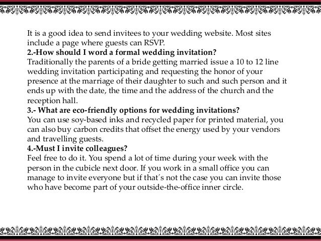 How to choose your wedding invitations 3 stopboris Image collections