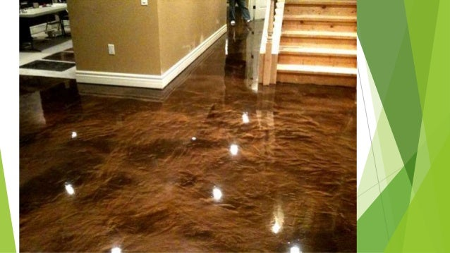 How To Clean And Maintain Epoxy Floors
