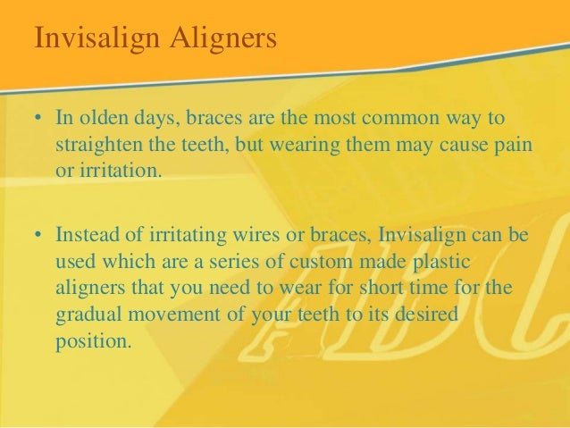 how to properly clean aligners