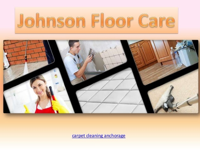 carpet cleaning anchorage