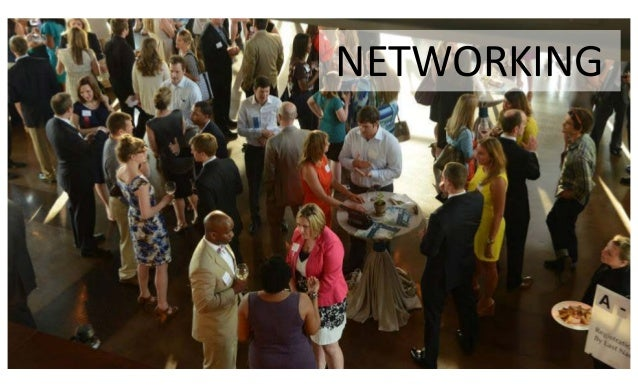 How to Communicate Effectively for Networking & Public Speaking Slide 3