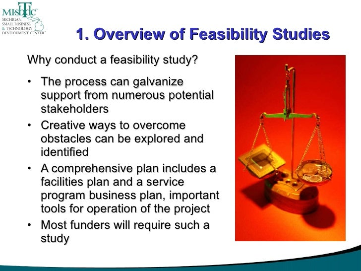 how to write feasibility study report pdf