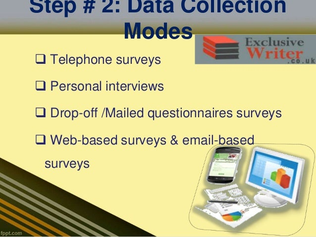 Dissertation online survey