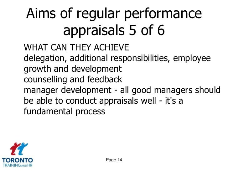 how effective performance appraisals can increase employee performance Human resource services importance of providing effective performance appraisal as well as the criteria on which they will be evaluated can increase employee.