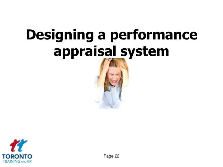 a discussion on the problems of performance evaluation process in effective performance appraisals b Designing an effective pay for performance compensation system a report to the president and the congress of the united states by the us merit systems protection board.