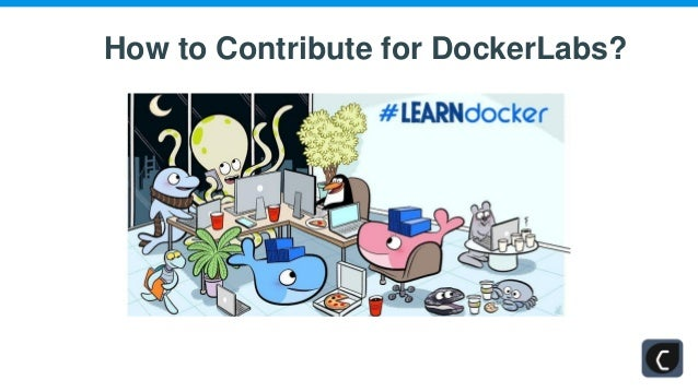 How to Contribute for DockerLabs?