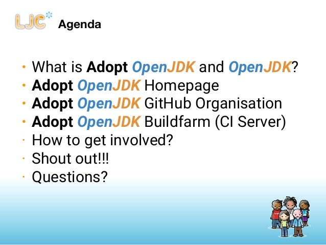 How to contribute to Adopt OpenJDK?