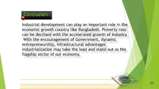 agro based and mineral based industries