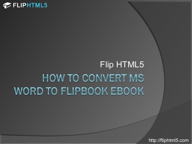Flip HTML5  http://fliphtml5.com