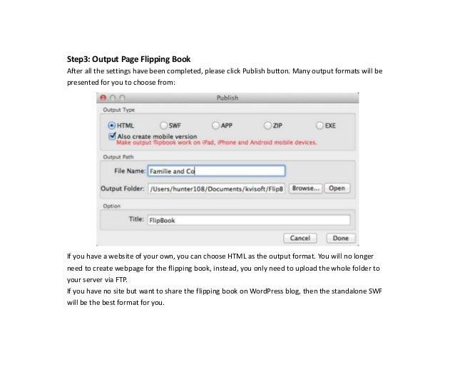 How to translate a page on mac