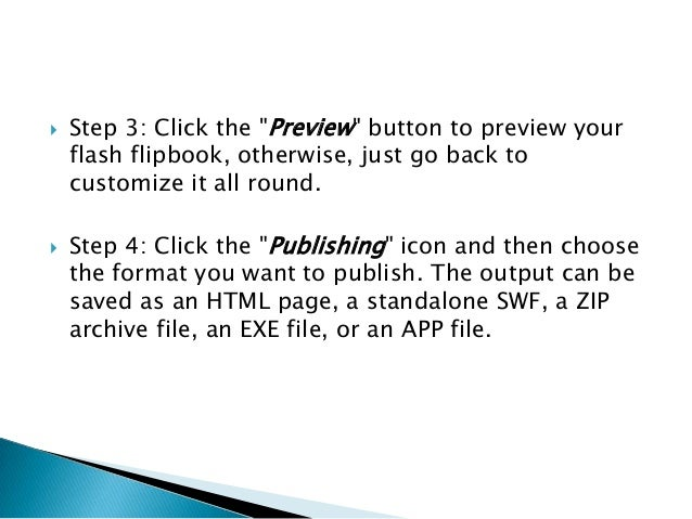 convert pdf to digital flipbook