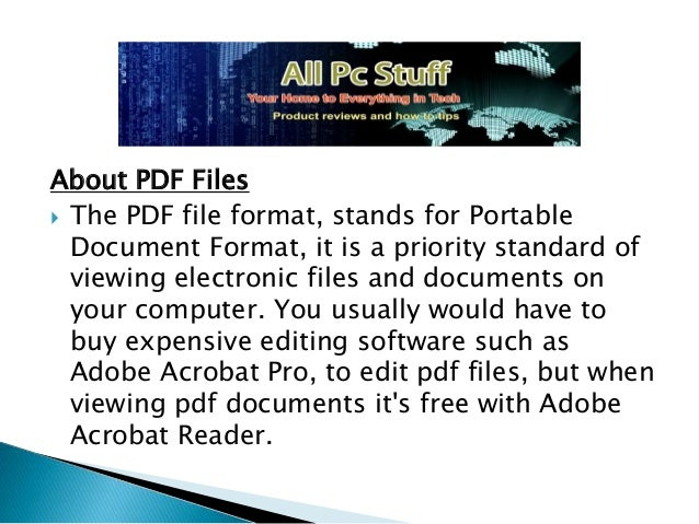 how to change odt to pdf