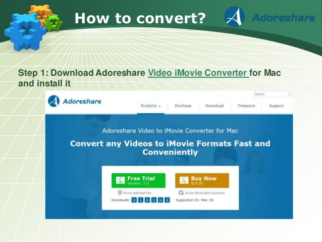 How to convert you tube  flv to  mov on mac free