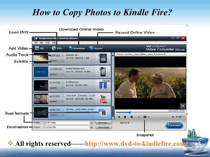 how to delete photos from kindle fire
