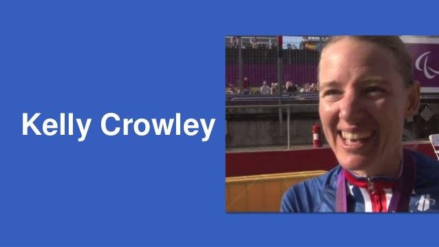 Kelly Crowley