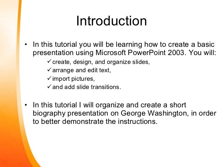 Coolmathgamesus  Splendid How To Create A Basic Power Point Presentation With Fair How To Create A Basic Powerpoint Presentation By Jose Hernandez  With Nice Powerpoint Introduction Slide Examples Also Microsoft Powerpoint Add Ins In Addition Microsoft Powerpoint  And Haitian Revolution Powerpoint As Well As Powerpoint On Diabetes Additionally Does Openoffice Have Powerpoint From Slidesharenet With Coolmathgamesus  Fair How To Create A Basic Power Point Presentation With Nice How To Create A Basic Powerpoint Presentation By Jose Hernandez  And Splendid Powerpoint Introduction Slide Examples Also Microsoft Powerpoint Add Ins In Addition Microsoft Powerpoint  From Slidesharenet