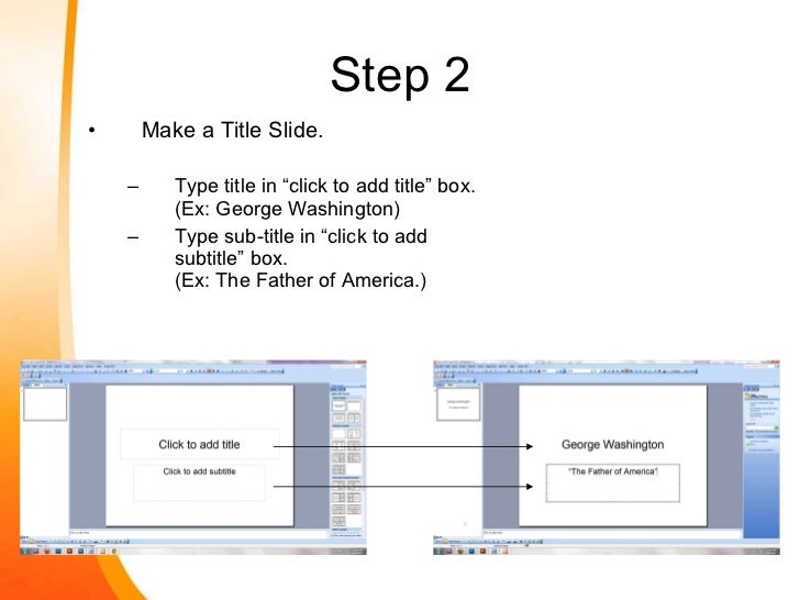 Usdgus  Fascinating How To Create A Basic Power Point Presentation With Great  With Extraordinary Erik Erikson Stages Of Development Powerpoint Also Heart Powerpoint Background In Addition  Powerful Words Powerpoint And Powerpoint Style As Well As Professional Powerpoint Presentation Templates Additionally Create Timeline In Powerpoint  From Slidesharenet With Usdgus  Great How To Create A Basic Power Point Presentation With Extraordinary  And Fascinating Erik Erikson Stages Of Development Powerpoint Also Heart Powerpoint Background In Addition  Powerful Words Powerpoint From Slidesharenet
