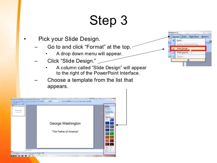 How to create a basic power point presentation 8 toneelgroepblik Choice Image