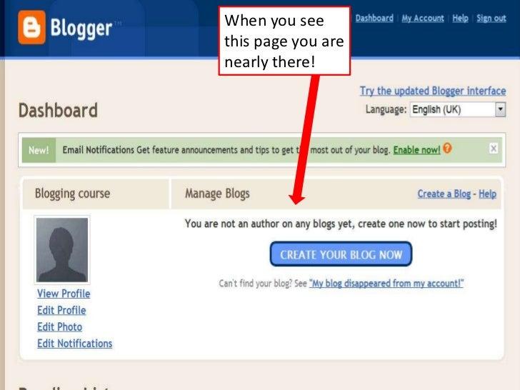 Blogger Review: Pros & Cons of Using Blogger (aka Blogspot)