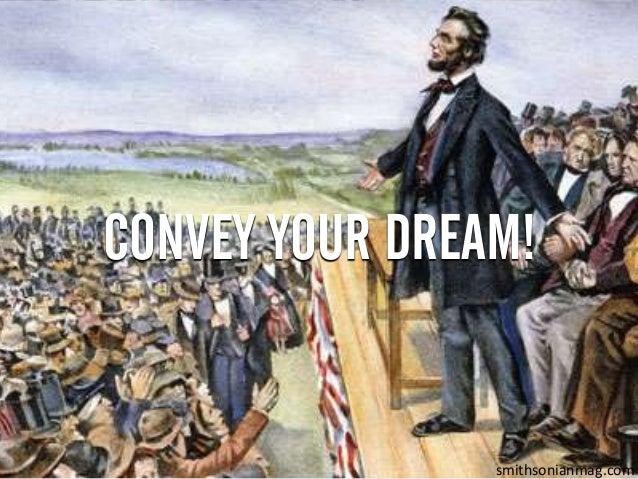 CONVEY YOUR DREAM!smithsonianmag.com